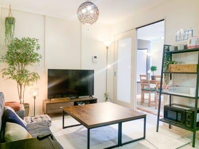 koburi HOUSE8✨の室内の写真