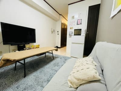 エキチカオアシスONOYA 【JR京橋3分】【504】の室内の写真