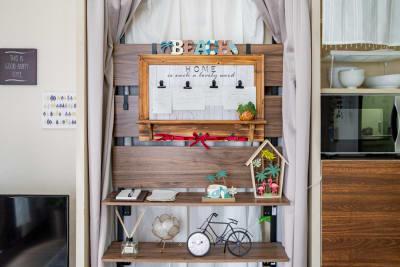 セントラル名古屋 料理も出来るパーティースペースの室内の写真