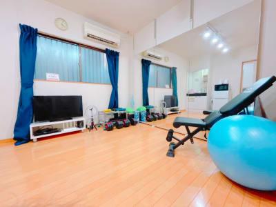 レンタルスペース京橋 レンタルスタジオ京橋の室内の写真