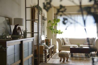木のスタジヲ「Life」 商業用ムービー撮影終日貸切の室内の写真
