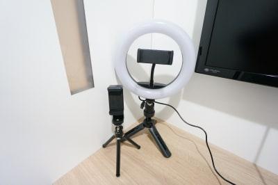 【個室型ワークブース鶴見】 個室型ワークブース鶴見No.8の設備の写真