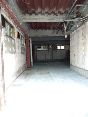 マリオ能見台 1階路面 50㎡の室内の写真