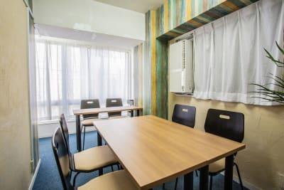 ふれあい貸し会議室飯田橋総合経営 ふれあい貸し会議室 飯田橋Aの室内の写真
