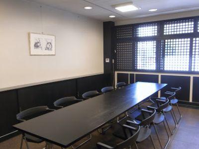 NATULUCK蔵前駅前 2F 2ルームの室内の写真