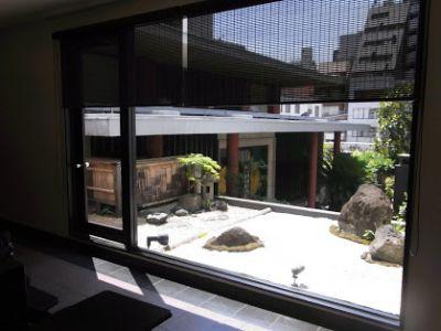NATULUCK蔵前駅前 2F 3ルーム+ロビーの室内の写真