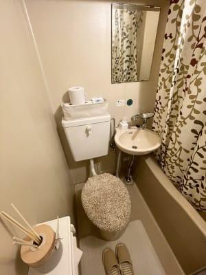 広島レンタルサロンBuddy 完全個室レンタルサロンの室内の写真