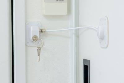 レンタルサロンキラリラ難波店 完全個室マイアミブルーの設備の写真