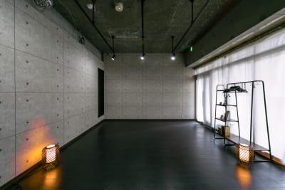 アトリエグラフィア 【コスプレ限定】レンタルスタジオの室内の写真