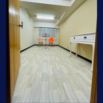 Bルーム 正面 - ソレイユサロン西鉄久留米 Aルーム (グランドピアノ有)の室内の写真