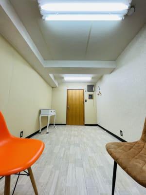 Bルーム 奥側から - ソレイユサロン西鉄久留米 Aルーム (グランドピアノ有)の室内の写真