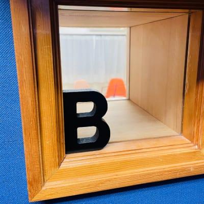 Bルーム  広さ:約8畳 - ソレイユサロン西鉄久留米 Aルーム (グランドピアノ有)の室内の写真