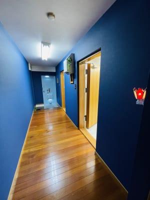 サロン廊下-02 - ソレイユサロン西鉄久留米 Aルーム (グランドピアノ有)の室内の写真