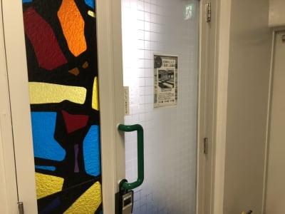 定禅寺ヒルズ(定禅寺通り) 定禅寺ヒルズ5階西貸会議室の室内の写真