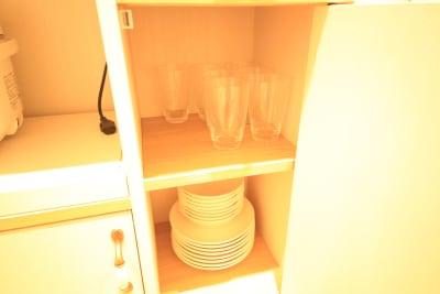MYK四谷2丁目 301号室の設備の写真
