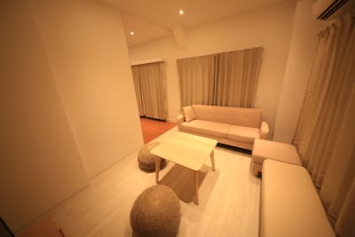 MYK四谷2丁目 301号室の室内の写真