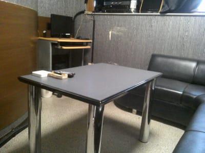 メガタイム ネカフェ レンタルスペースの室内の写真
