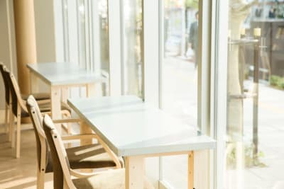 CAFE&HALL ours ルーム2の室内の写真