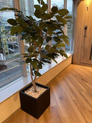 cocony武蔵小杉 個室ワークスペース武蔵小杉 3の設備の写真