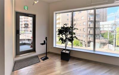 cocony武蔵小杉 個室ワークスペース武蔵小杉 4の室内の写真
