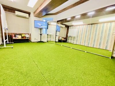 スペースNear‗B館 &MOKUダンスの室内の写真
