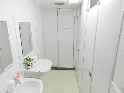 ネクスタ千葉新宿 会議室のその他の写真