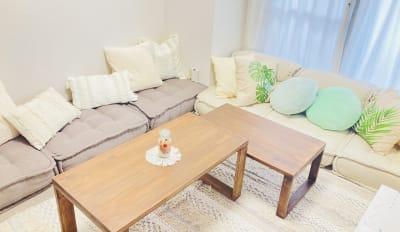 天王寺Hono 天王寺レンタルスペースほのの室内の写真