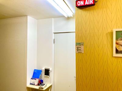 ブリアサロン用賀駅 南口徒歩1分 防音室B(ピアノ)【WIFI】の室内の写真