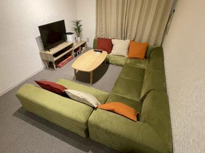 bres池袋 304の室内の写真