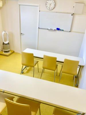 スポロスタジオ 溝ノ口駅徒歩2分 会議室/ルーム【駅2分】即決の室内の写真