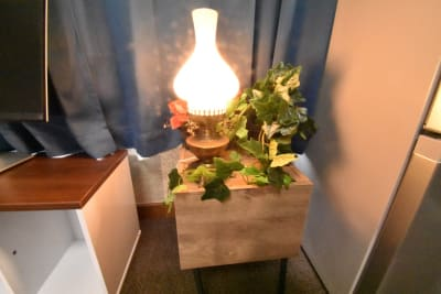 神楽坂レンタルスペース香音里 2F多目的スペースの室内の写真