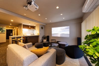 Stay Hakata レンタルスペース 702号の室内の写真