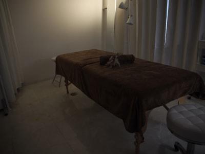 Dream smile レンタルサロンの室内の写真