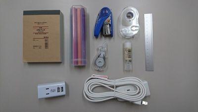 BlueMountain 会議室の設備の写真