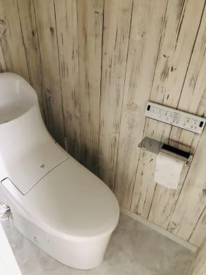 トイレ - bluemoon 多目的レンタルスペースの室内の写真