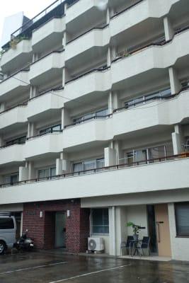 建物の写真:ヴィラ桜ヶ丘 - bluemoon 多目的レンタルスペースの外観の写真