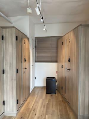 cocony武蔵小杉 個室ワークスペース武蔵小杉 7の室内の写真