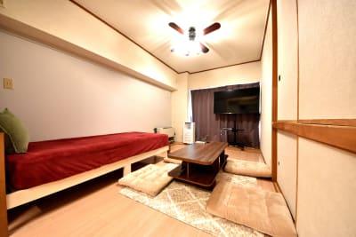 アルファ創成川公園 レンタルスペースの室内の写真