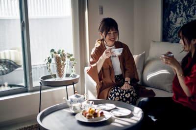 イメージ写真 - COTERRACE 一軒家貸切の室内の写真