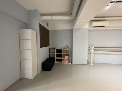 亀戸ダンススタジオ 亀戸ダンススタジオ バレエ ヨガの設備の写真