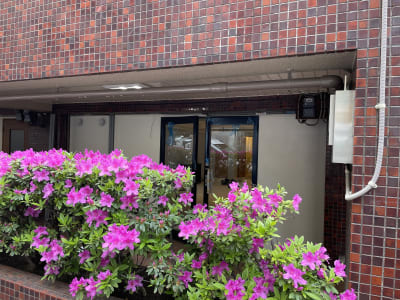 亀戸ダンススタジオ 亀戸ダンススタジオ バレエ ヨガの外観の写真