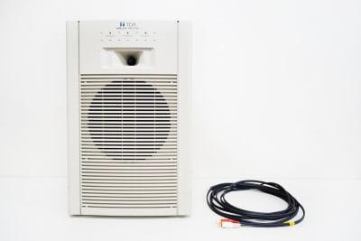 ワイヤレスマイク…¥5,500(税込)or有線マイク…¥2,200(税込)に付属するアンプ、音声ケーブルです。 - TKP神田駅前ビジネスセンター ミーティングルーム5Bの設備の写真