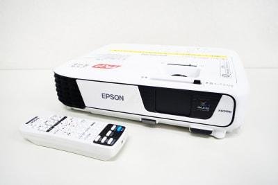 プロジェクター(単体)①…¥13,200(税込) ※写真は一例となります。 ※スクリーンとプロジェクターのセット¥16,500(税込)もございます。 - TKP神田駅前ビジネスセンター ミーティングルーム5Bの設備の写真