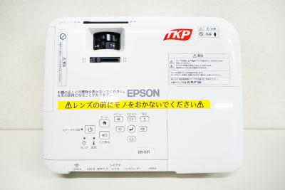 プロジェクター(単体)②…¥13,200(税込) ※写真は一例となります。 ※スクリーンとプロジェクターのセット¥16,500(税込)もございます。 - TKP神田駅前ビジネスセンター ミーティングルーム5Bの設備の写真