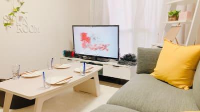 シュンルーム/ヴァイス大名 Syun@Room/ヴァイス大名の室内の写真