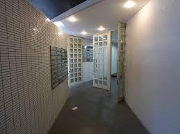 入り口 - SKYレンタルジム難波店 SKYレンタルフットネスジム難波の入口の写真