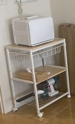 ホットキャビもあります - 恵比寿西口サロン(スペース) キッチン付きレンタルスペースの設備の写真
