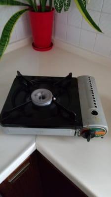 備え付け調理器具4 - 旗の台シェアハウス キッチン付きレンタルスペースの設備の写真