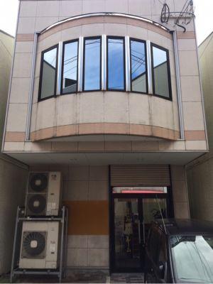 なごみボディルーム 多目的スペースの入口の写真