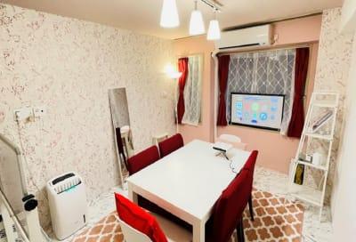 スペースNear‗横浜 &MOMOの室内の写真